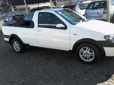 2005 Fiat Strada 1.6 Gauteng Jeppestown
