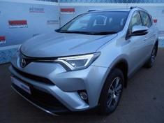 2016 Toyota Rav 4 2.0 GX Auto Mpumalanga Middelburg