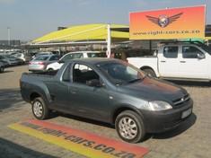 2006 Opel Corsa Utility 1.4i Pu Sc  Gauteng North Riding