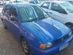 1999 Volkswagen Polo Playa 1.6  Gauteng Pretoria