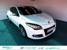 2011 Renault Megane III 1.4 TCE Coupe Cabrio Gauteng Krugersdorp