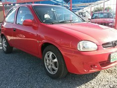 2007 Opel Corsa Lite Ac  North West Province Orkney