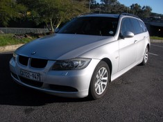2008 BMW 3 Series 320i Touring Exclusive At e91  Western Cape Bellville