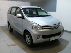 2015 Toyota Avanza 1.5 Sx  Kwazulu Natal Durban