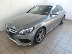 2015 Mercedes-Benz C-Class C220 Bluetec AMG Line Auto Gauteng Pretoria