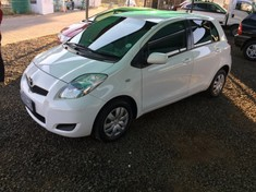 2009 Toyota Yaris T3 Ac  North West Province Hartbeespoort