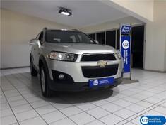 2015 Chevrolet Captiva 2.4 Lt  Eastern Cape East London