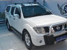 2007 Nissan Navara 2.5 Dci Pu Dc  Gauteng Johannesburg
