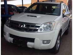 2010 GWM Hover 2.5 Tci  North West Province Klerksdorp