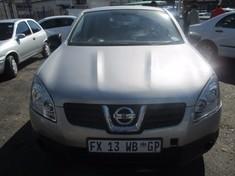 2008 Nissan Qashqai 2.0 N-tec Limited Gauteng Johannesburg