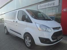 2014 Ford Tourneo 2.2D Trend LWB 92KW North West Province Rustenburg