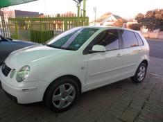 2004 Volkswagen Polo 1.9 Tdi Gauteng