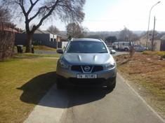 2010 Nissan Qashqai 1.6 Acenta Gauteng Jeppestown