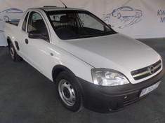 2007 Opel Corsa Utility 1.7 Dti Club Pu Sc  Gauteng Kempton Park