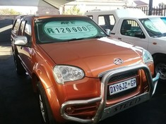 2008 GWM Double Cab 2.8 Tdi Lux 4x4 Pu Dc  Gauteng Pretoria