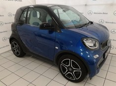 2017 Smart Fortwo Prime Western Cape Claremont