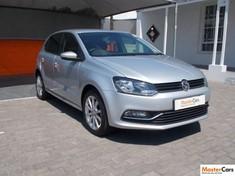 2016 Volkswagen Polo 1.2 TSI Highline 81KW Western Cape Malmesbury