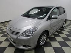 2011 Toyota Verso 1.6 Sx  Gauteng Pretoria