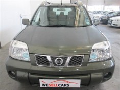 2005 Nissan X-trail 2.5 Se At r46  Western Cape Cape Town