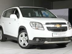 2012 Chevrolet Orlando 1.8lt  North West Province Klerksdorp