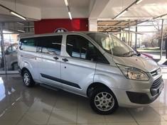 2015 Ford Tourneo 2.2D Ambiente LWB Gauteng Vereeniging
