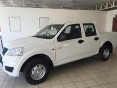 2017 GWM Double Cab 5 2.2 MPi BASE Double Cab Bakkie Mpumalanga Lydenburg