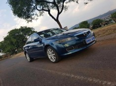2008 Mazda 6 2.0 Active Gauteng Pretoria West