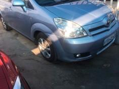 2007 Toyota Verso 160 Sx  Gauteng Johannesburg