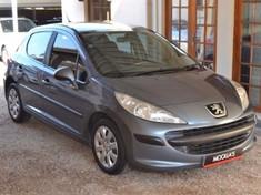 2006 Peugeot 207 1.4 X-line Kwazulu Natal Durban