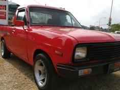 1984 Nissan 1400 Bakkie De Luxe Pu Sc Kwazulu Natal Durban