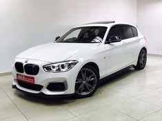2016 BMW M1 M140i M-PERFORMANCE AUTO 5DOOR RED LEATHER 16000KM Gauteng Benoni