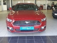2016 Ford Mustang Roush 5.0 GT Auto L1 Western Cape Paarden Island