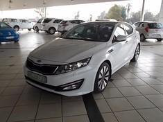 2013 Kia Optima 2.4 GDI Auto North West Province Potchefstroom