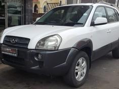 2006 Hyundai Tucson 2.0 Gls Manual Kwazulu Natal Durban