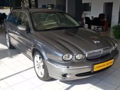 2006 Jaguar X-Type 2.0 Se Estate At Gauteng Sandton