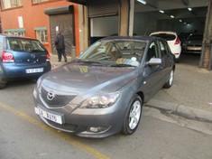 2006 Mazda 3 1.6 Dynamic  Gauteng Johannesburg
