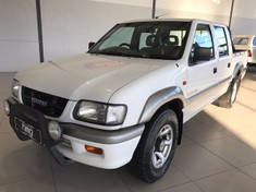2000 Isuzu KB Series Kb 280 Dt Lx 4x2 Pu Dc  Western Cape Bellville