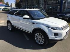 2013 Land Rover Evoque 2.2 Sd4 Prestige  Gauteng Edenvale