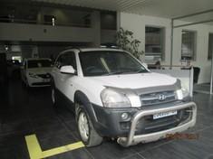 2006 Hyundai Tucson 2.0 Crdi At  Gauteng Bramley
