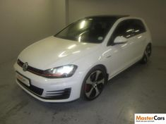 2014 Volkswagen Golf VII GTi 2.0 TSI DSG Gauteng Johannesburg