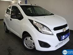 2014 Chevrolet Spark Pronto 1.2 FC Panel van Eastern Cape Port Elizabeth