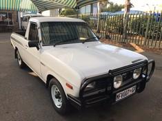 2001 Nissan 1400 Bakkie Champ b01 Pu Sc  Gauteng Pretoria