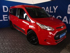 2016 Ford Tourneo Connect 1.0 Trend SWB North West Province Klerksdorp