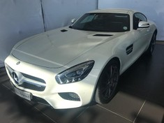 2015 Mercedes-Benz AMG GT S 4.0 V8 Coupe Western Cape Paarl