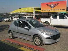 2007 Peugeot 207 1.4 Xr 3dr  Gauteng North Riding