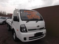 2017 Kia K 2500 Single Cab Bakkie Mpumalanga Witbank