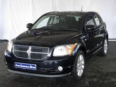 2011 Dodge Caliber 2.0 Sxt  Western Cape Goodwood