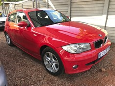 2005 BMW 1 Series 120i Exclusive e87 Gauteng Pretoria