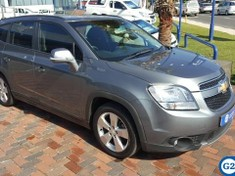 2014 Chevrolet Orlando 1.8ls  Kwazulu Natal Pinetown