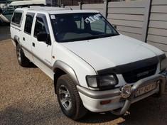 1999 Isuzu KB Series Kb 280 Dt Lx 4x2 Pu Dc  Gauteng Pretoria